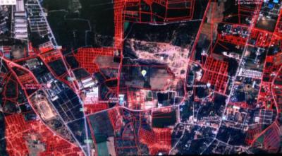 ที่ดิน 1100000 นครราชสีมา เมืองนครราชสีมา โคกกรวด