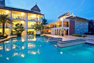 โรงแรม 0 กระบี่ เมืองกระบี่ หนองทะเล